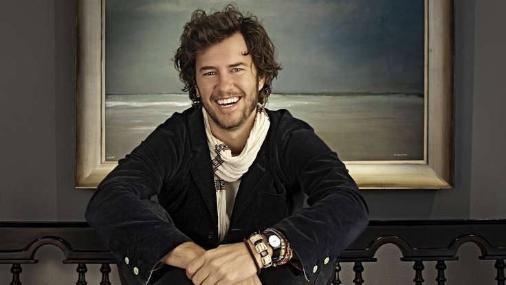 Philanthropic Travel: Blake Mycoskie Shares The Power Of Giving First-Hand